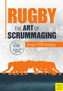 Rugby: The Art of Scrummaging