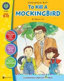 To Kill A Mockingbird - Literature Kit Gr. 9-12 Pdf/ePub eBook