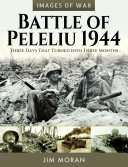 Battle of Peleliu, 1944 [Pdf/ePub] eBook