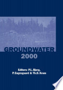 Groundwater 2000
