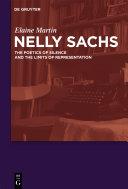 Nelly Sachs ebook