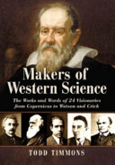Makers of Western Science
