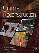 Crime Reconstruction Book