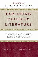Pdf Exploring Catholic Literature Telecharger
