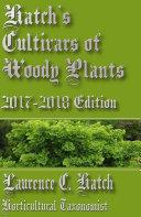 Cultivars of Woody Plants  Ginkgo