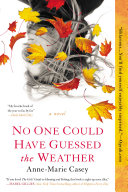 No One Could Have Guessed the Weather Pdf/ePub eBook