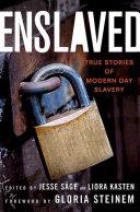 Pdf Enslaved: True Stories of Modern Day Slavery
