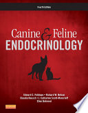 """Canine and Feline Endocrinology E-Book"" by Edward C. Feldman, Richard W. Nelson, Claudia Reusch, J. Catharine Scott-Moncrieff"