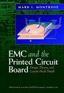 Emc And The Printed Circuit Board Book PDF