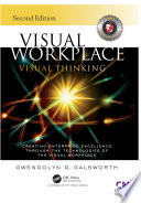 Visual Workplace Visual Thinking Book