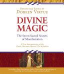Divine Magic Read Online