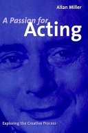 A Passion for Acting