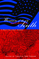 Women of the American South