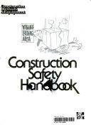 Outdoor Safety Handbook [Pdf/ePub] eBook