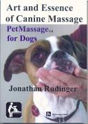 Art and Essence of Canine Massage