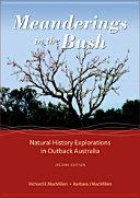 Meanderings in the Bush