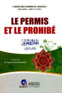 Pdf LE PERMIS ET LE PROHIBE Telecharger