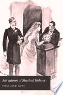 Adventures of Sherlock Holmes image