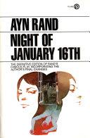 The Night of January 16th [Pdf/ePub] eBook