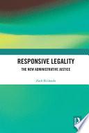 Responsive Legality