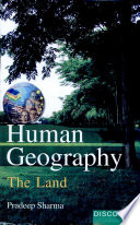 Human Geography  The Land Book