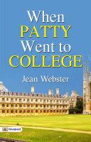 When Patty Went to College Pdf/ePub eBook