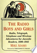The Radio Boys and Girls Book