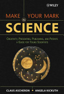 Make Your Mark in Science