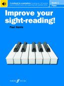 Improve Your Sight Reading  Piano Grade 1