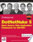 Professional Dotnetnuke 5