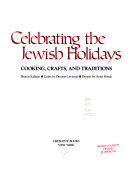 Celebrating the Jewish Holidays