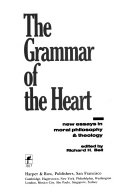 The Grammar of the Heart