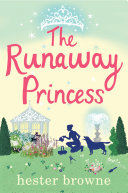 The Runaway Princess Pdf/ePub eBook