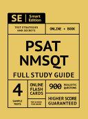PSAT NMSQT Full Study Guide