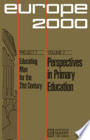 Perspectives In Primary Education Book PDF