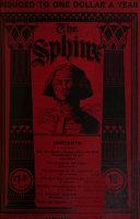The Sphinx