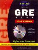 Gre Exam 2004
