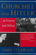 Churchill And Hitler Book