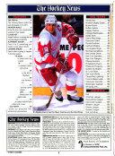 The Hockey News ... Yearbook