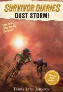 Dust Storm! [Pdf/ePub] eBook