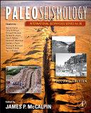 Paleoseismology