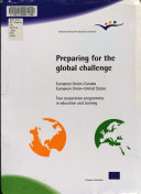 Preparing For The Global Challenge