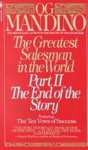 The Greatest Salesman in the World II Book