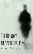 Pdf The History of Spiritualism