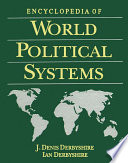 Encyclopedia of World Political Systems