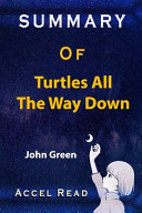 Summmary Of Turtles All the Way Down Book
