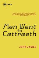 Men Went To Cattraeth [Pdf/ePub] eBook