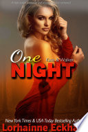 One Night (Mystery, Thriller, Romantic Suspense)