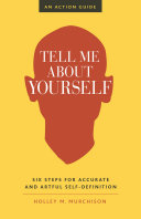 Tell Me About Yourself Pdf/ePub eBook