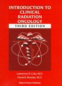 Introduction to Clinical Radiation Oncology Book